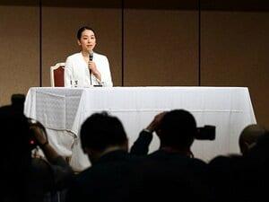 さわやかなそよ風のようなスケート。「すべて出し尽くした」浅田真央の21年。