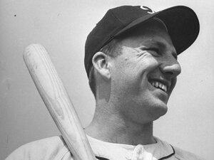 カイナーと2度の野球人生。~大往生を遂げた最強打者の迷言~