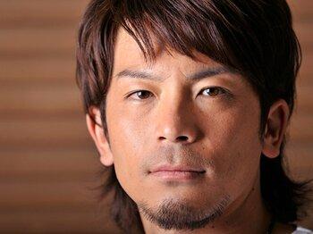 侍ジャパンのムードメーカー宣言!松田宣浩、WBC日本代表への道。<Number Web> photograph by Yuji Arakawa
