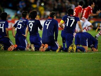 日本サッカーの明日のために、勝利至上主義との決別を!!<Number Web> photograph by Takuya Sugiyama/JMPA