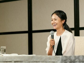 松山英樹も米トップ選手も憧れた。宮里藍という、最高のロールモデル。<Number Web> photograph by AFLO