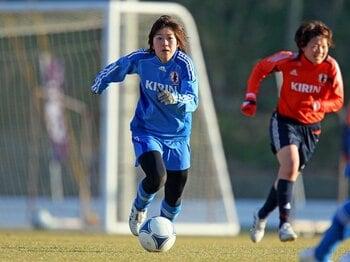 なでしこジャパンが再び世界と対決。アルガルベカップでは勝利を捨てろ!?<Number Web> photograph by Akihiro Sugimoto/AFLO SPORT