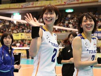 木村沙織がいない女子バレーの今後。引退試合で再認識した存在の大きさ。<Number Web> photograph by Sankei Shimbun