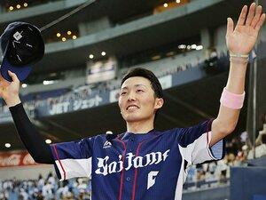 源田壮亮は即戦力だとあれほど……。開幕前にうなだれていた時の思い出。