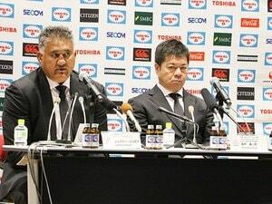 日本ラグビーの交渉役、藤井雄一郎。<前編>ジョセフHC再契約の裏側。
