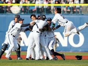 113人中101人が最下位を予想……。横浜ベイの開幕戦を観に行った!!