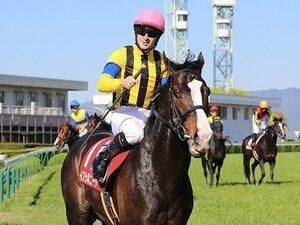 ルメールは馬の気持ちに騎乗する。安田記念で、4週連続のGI勝利へ。