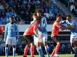 磐田・大南拓磨がJ1残留で得た、CBに不可欠なミスとの向き合い方。