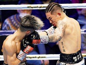 「不快の念」を努力で消すも浮き彫りとなったタトゥー問題。~ボクシング界に変化が?~