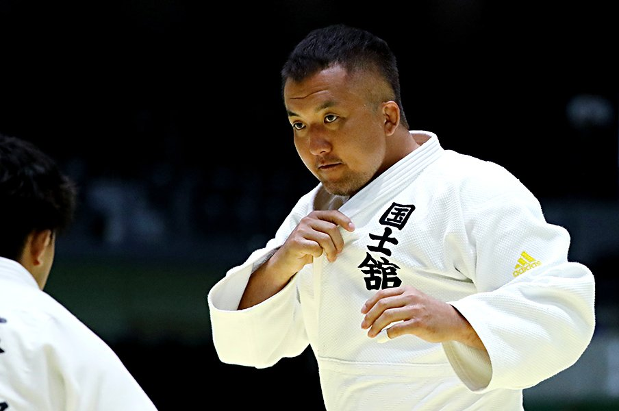 鈴木桂治、7年ぶり復活のち引退。生涯柔道家として「100点」の戦い。<Number Web> photograph by AFLO