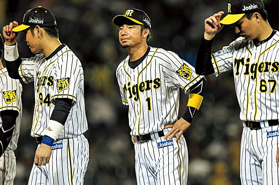鳥谷敬の引退騒動とプロ野球選手...