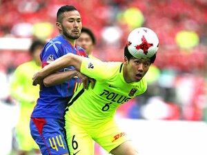 攻撃一辺倒のサッカーに「あれっ」。遠藤航が浦和の現実路線を語る。