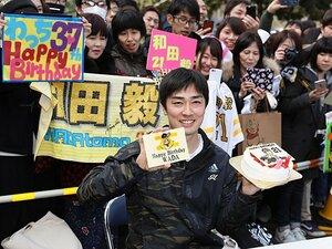 松坂世代・和田毅が懸命のリハビリ。ホークス最年長と50万本のワクチン。