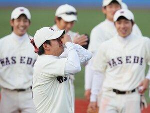ついに終わった斎藤佑樹の大学野球。神宮大会決勝は珠玉のラストゲーム。