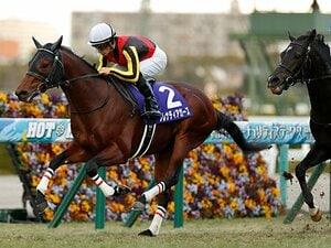 NHKマイルCで注目の「エフフォーリアと遜色ない」1頭とは? 走力凄まじいグレナディアガーズの対抗馬たち