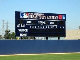MLB直営、驚きの野球アカデミー
