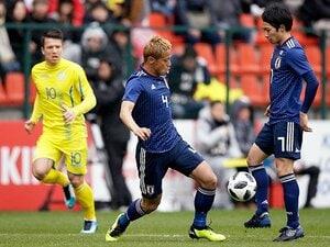 なぜ選手達に「気迫」が見えない?ハリルJに日本サッカーの大前提を問う。