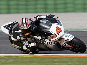 250cc王者・青山博一のモトGPで高まる期待値。
