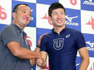 桐生祥秀の9秒98が生まれた軌跡。土江コーチが語る反発、信頼、進化。