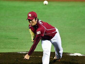 """野球界の重要テーマ""""高卒1年目""""。松井裕樹で考える、金の卵の育て方。<Number Web> photograph by Nanae Suzuki"""