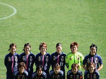 """<W杯に続く頂点を目指して> なでしこジャパン 「世界女王が踏み入れた""""未知の領域""""」<Number Web> photograph by Tsutomu Kishimoto"""