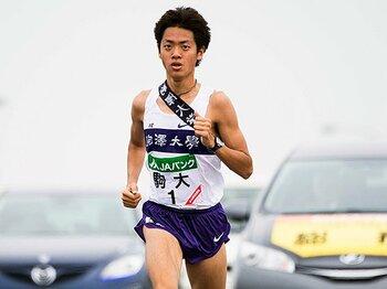 駒大2冠で見えた箱根の「主導権争い」。~今季の駅伝は序盤戦に要注目~<Number Web> photograph by Asami Enomoto