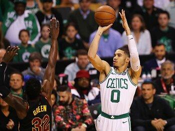 NBAの新人王争い。~候補は3人のニュースター、最右翼は76ersの208cmPG~<Number Web> photograph by Getty Images