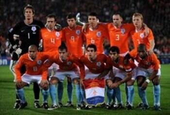 オランダ<Number Web>