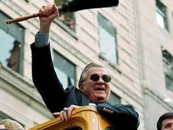 ヤンキースでもっとも大切な右腕。<Number Web> photograph by Gettyimages/AFLO
