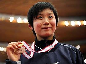 冬季五輪の新ヒロイン高木美帆は、「チームパシュート」でメダル狙い!
