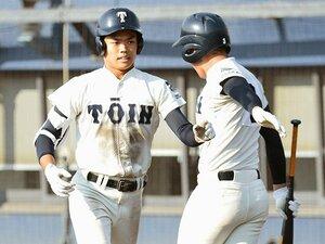 大阪桐蔭最強世代の中心は変り種。あらゆる意味でマルチな男・根尾昂。