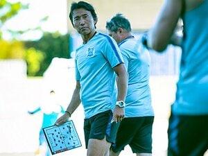 小学生サッカーでも飛び交う大金。 喜熨斗勝史の中国育成改革・後編。