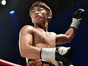 井上尚弥、バンタム級でも強すぎ説。余裕の3階級制覇からWBSS参戦へ。
