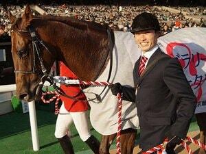 武豊「ギムレットで乾杯」に憧れ競馬界に入った青年が明かす秘話「ダービーをかけたレース前、ユタカさんは…」