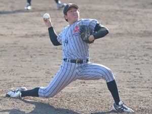 プロ野球スカウトのリアル評価を聞いた 今秋ドラフト候補《6人の社会人投手》「栗林良吏(広島)と比較される右腕は…」