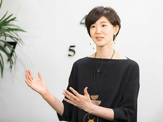 「SHISEIDO presents 才色健美 with Number」最新コラム(栗原恵選手)公開中!