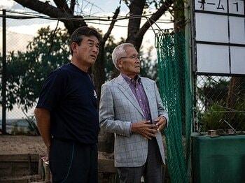 大阪桐蔭・西谷監督も憧れた「PL学園伝説のスカウト」がKKドラフトを語る。<Number Web> photograph by Takuya Sugiyama