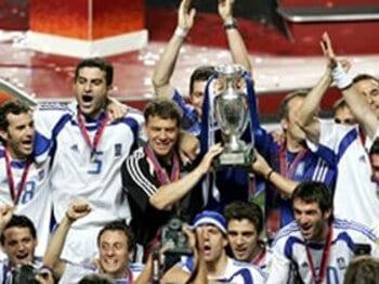 これもサッカー<Number Web> photograph by Getty Images/AFLO