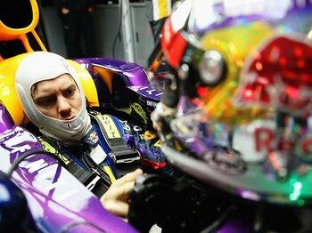 """波乱含みの開幕ラウンド。中間チームの秘策とは?~F1序盤戦に必要な""""賭けの戦略""""~<Number Web> photograph by Getty Images"""