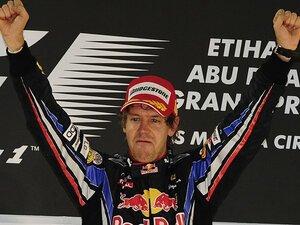 """セナやシューマッハーを越えるのか!?F1史上最年少王者の""""神童""""ベッテル。"""