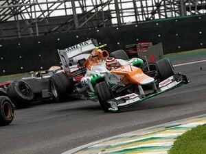 F1界のプロフェッショナリズムとは?ヒュルケンベルグと可夢偉の有終。