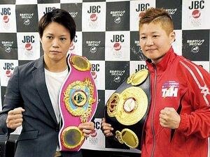 出でよ日本のクラレッサ!女子ボクサーがレベルアップ中。~東京五輪の開催国枠も決定~