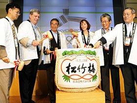 """リオデジャネイロの評価、急上昇。東京が主張すべき""""五輪の理念""""。"""