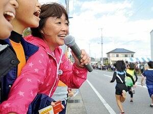 <五輪での挫折、再生までの物語> 増田明美 「私が走る歓びを知った日」