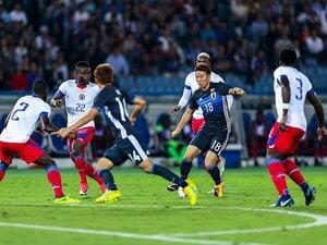 日本はハイチに恥をかかされた。スタメン組の実力を再確認した試合。