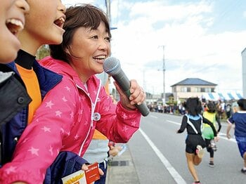 「増田明美」の画像検索結果