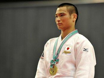 ロンドン五輪・柔道代表への第一歩。全日本体重別選手権に刮目せよ!<Number Web> photograph by PHOTO KISHIMOTO