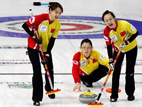 マイナー競技の金メダルは中国独占!? 五輪で顕在化する国家スポーツ戦略。