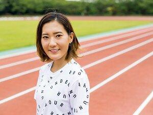 最終走者となったMGCで変わった岩出玲亜のマラソン人生。