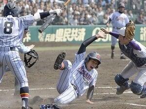 生涯賃金を部員に考えさせる野球部。沖縄・美里工の一風変わった文武両道。